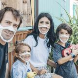 family visit Hawaii during covid