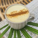 The Golden Milk Latte