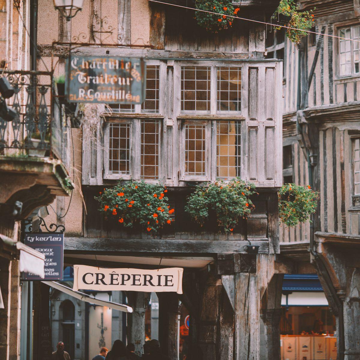 Crepery
