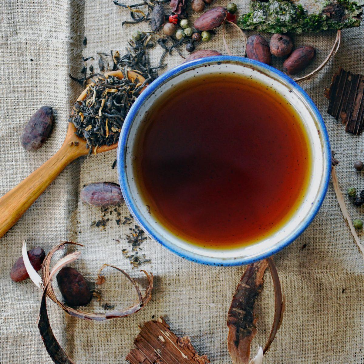 Hawaiian medicinal herbs